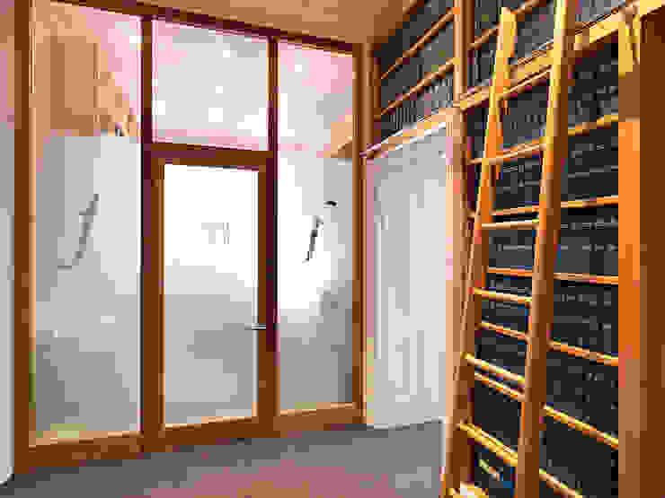 Barristers Chambers: modern  by Williams Ridout, Modern