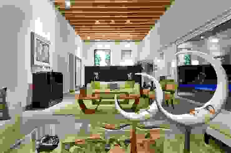 Casa Valle de Arquiplan Moderno