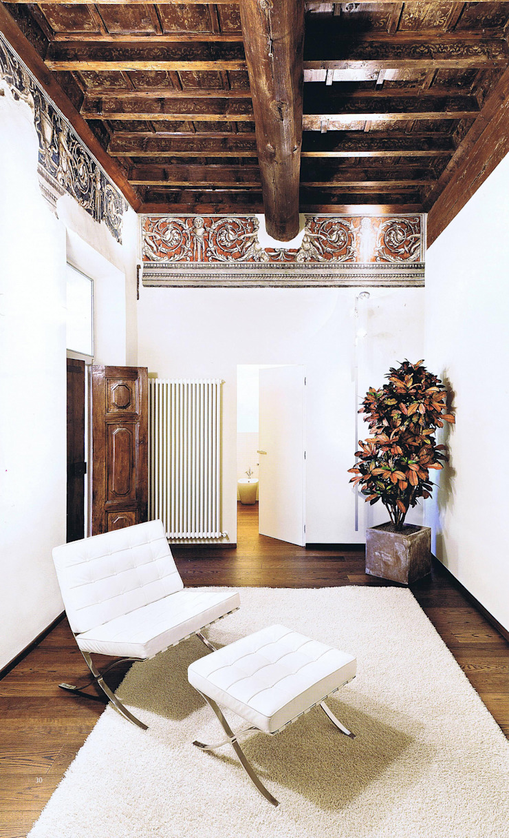 Casa sul Rio di Nicola Salami Architetto