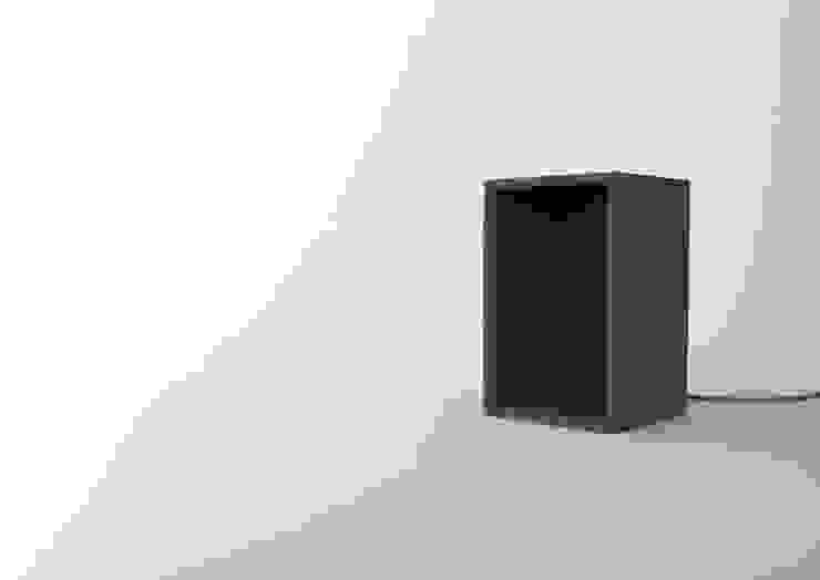 CAJON STOOL の Kairi Eguchi Design