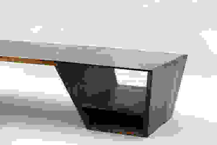 Public Tower_Side Table by ARTIZAC