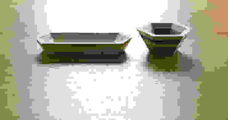 地層の器 の Kairi Eguchi Design