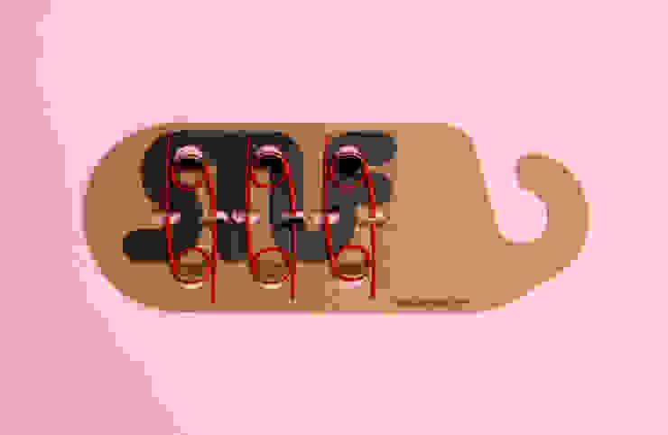 """FOODRING"" for Stuf di Alessandro Busana Designstudio"