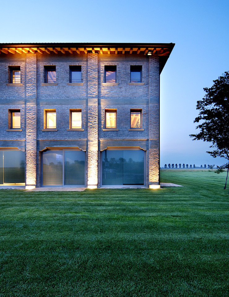 h-farm by zanon architetti associati Country