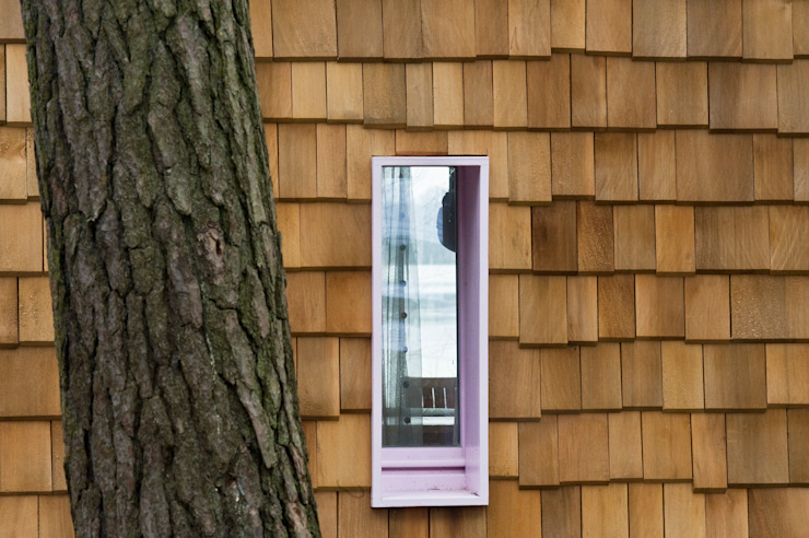Maisons par Pfeiffer Architekten