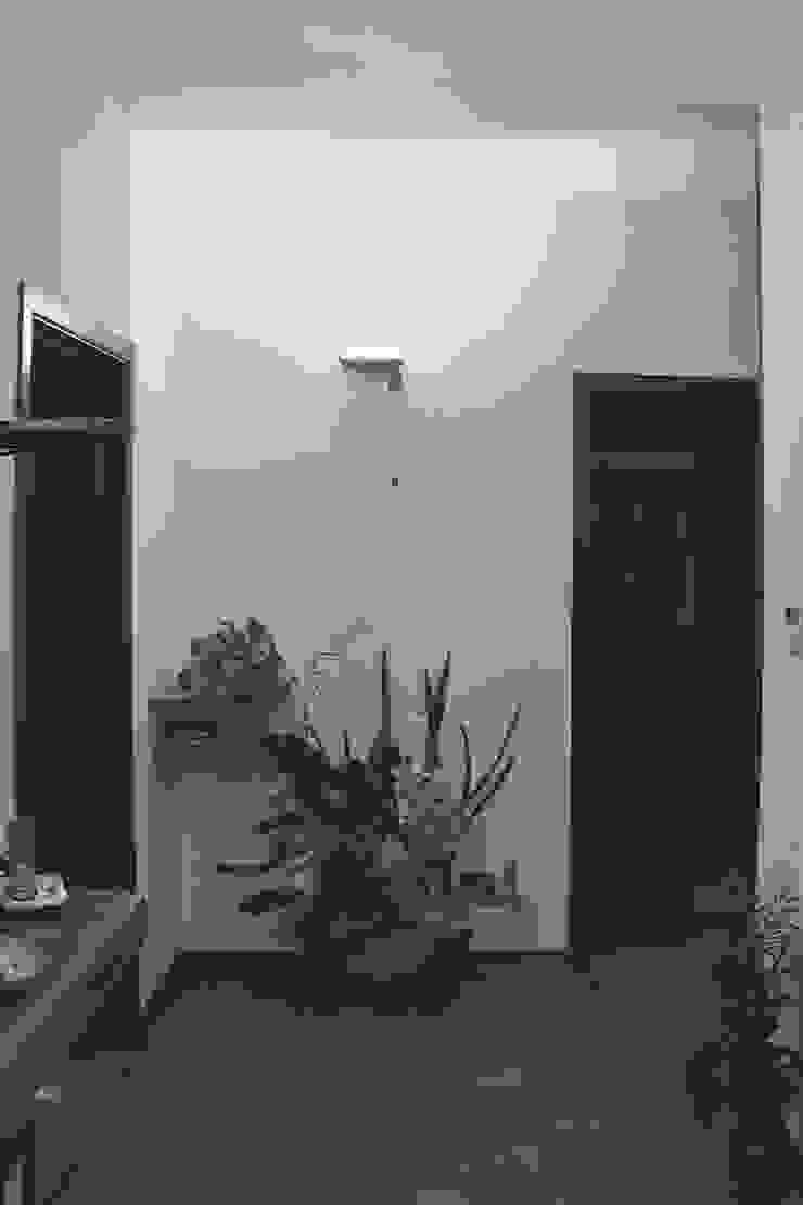 Casa CN.MT Case di Angeli - Brucoli Architetti
