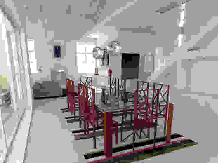 Design art WohnzimmerBeleuchtung