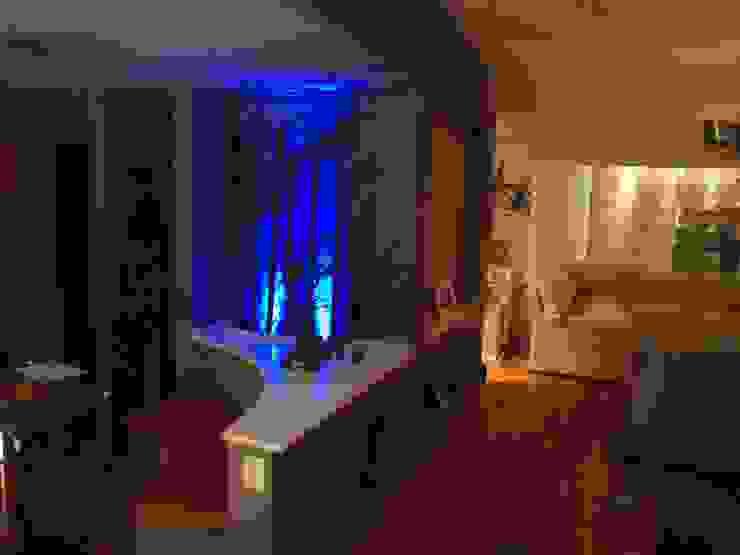 LEBEL Living roomLighting