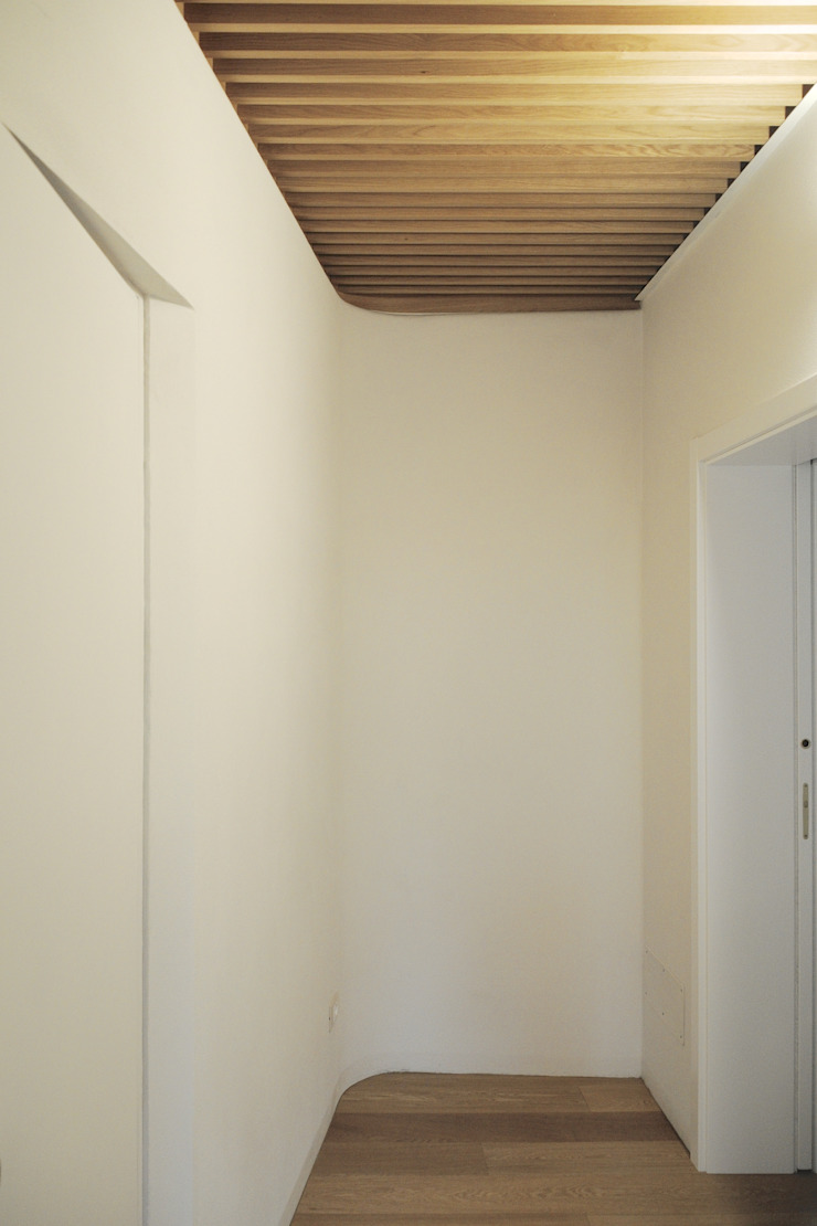 Casa RN.ML Case di Angeli - Brucoli Architetti