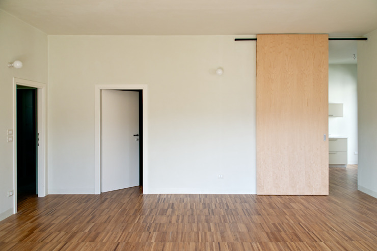 Casa RL.FN Case di Angeli - Brucoli Architetti