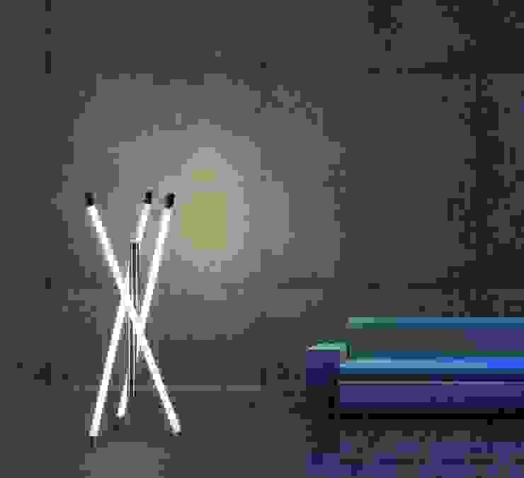 Light Strukture T3-150: modern  von archXX,Modern