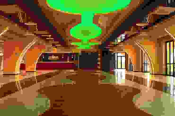 Villa Maria – ristorante sala ricevimenti. di Studio Formaro&Formaro di Cataldo Formaro Moderno