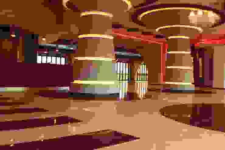 Villa Maria - ristorante sala ricevimenti. di Studio Formaro&Formaro di Cataldo Formaro Moderno