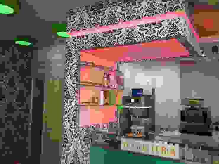 Gelateria Kevely Negozi & Locali commerciali di Studio Formaro&Formaro di Cataldo Formaro
