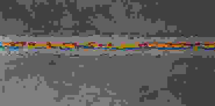 August 2014: modern  von Atelier C.menti,Modern