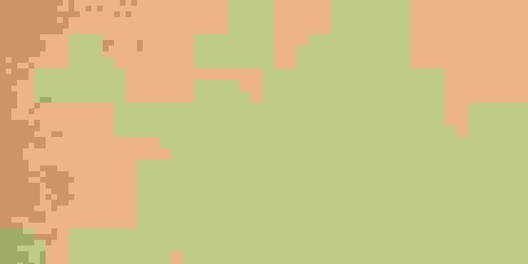 CALCUTTA 31X62 di Antica Ceramica Rubiera Srl Moderno