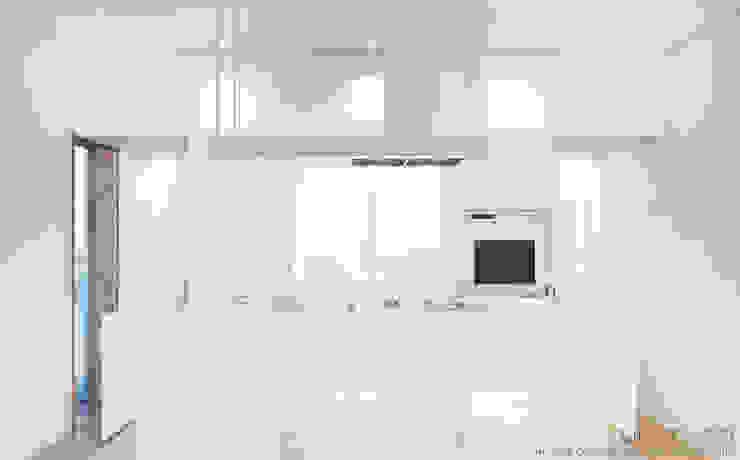 La cucina Cucina moderna di Barberio Colella ARC Moderno