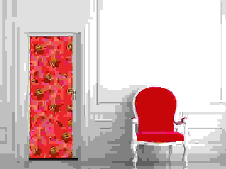 Diveres décorations de porte par Adoor Design