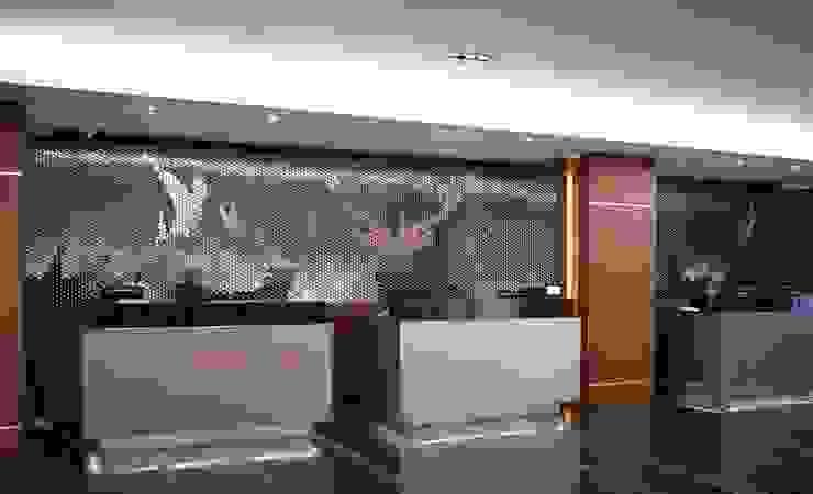 Sheraton Hotel Modern hotels by Giles Miller Studio Modern