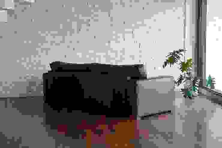 TSUMUGI -つむぎ-: 株式会社心石工芸が手掛けた現代のです。,モダン