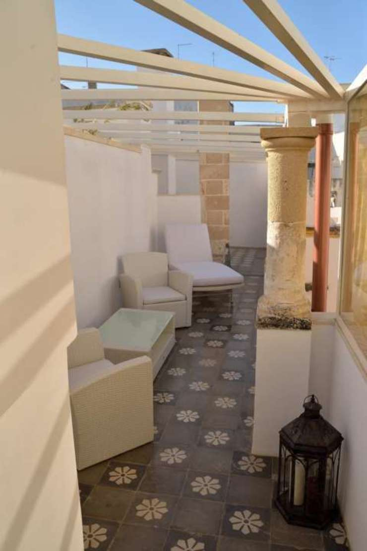 Palazzo Gallo Resort di studio associato di architettura carratta