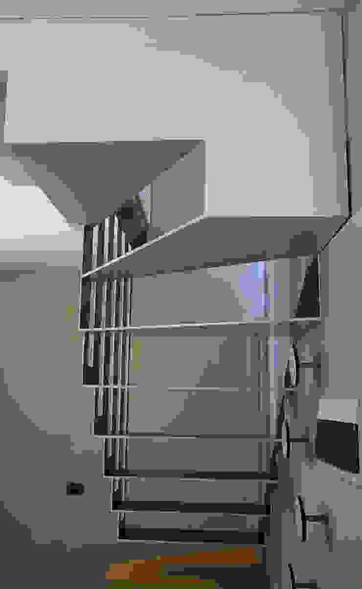 A Stair di BEARprogetti - Architetto Enrico Bellotti Minimalista