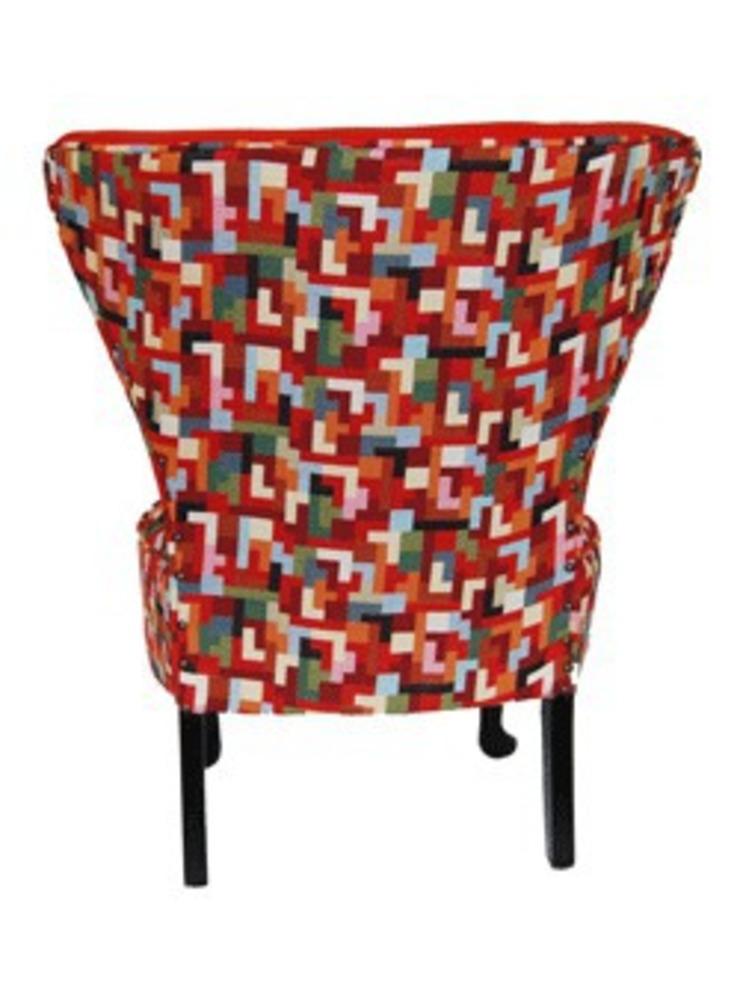 Tetris Just The Chair HouseholdAccessories & decoration