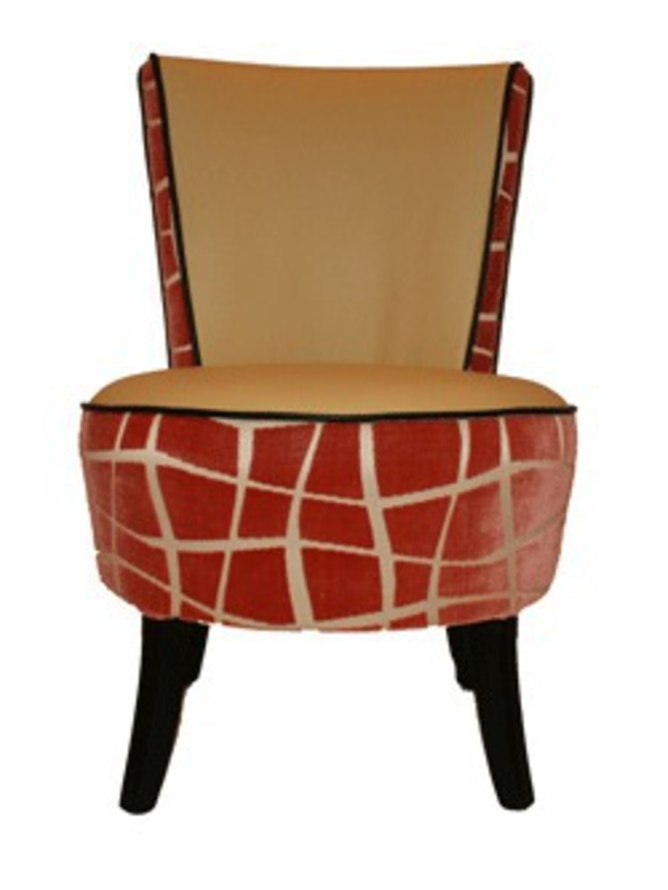 Deco Giraffe : modern  by Just The Chair , Modern