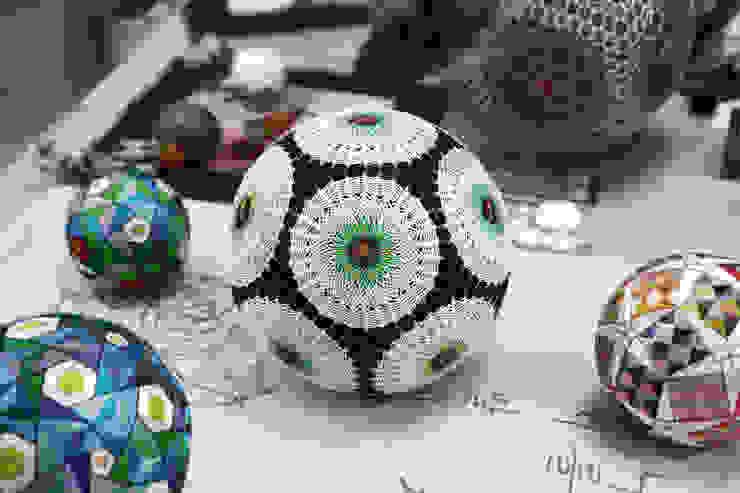 박꽃: 모리공방의 아시아틱 ,한옥