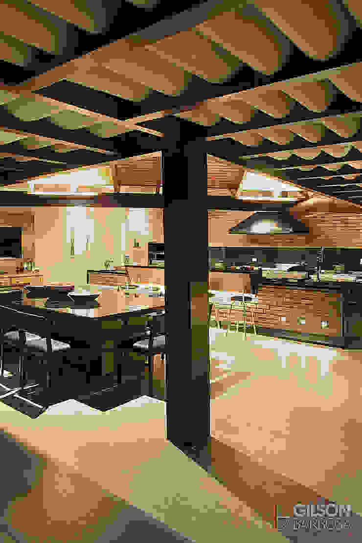 Izabela Kassar Moretzsohn Arquitetura Rumah Gaya Rustic