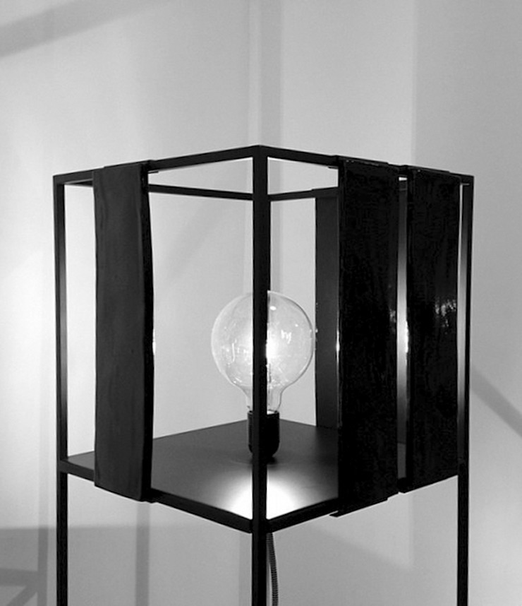 BonJour di Fabrizio Demma Atelier Minimalista
