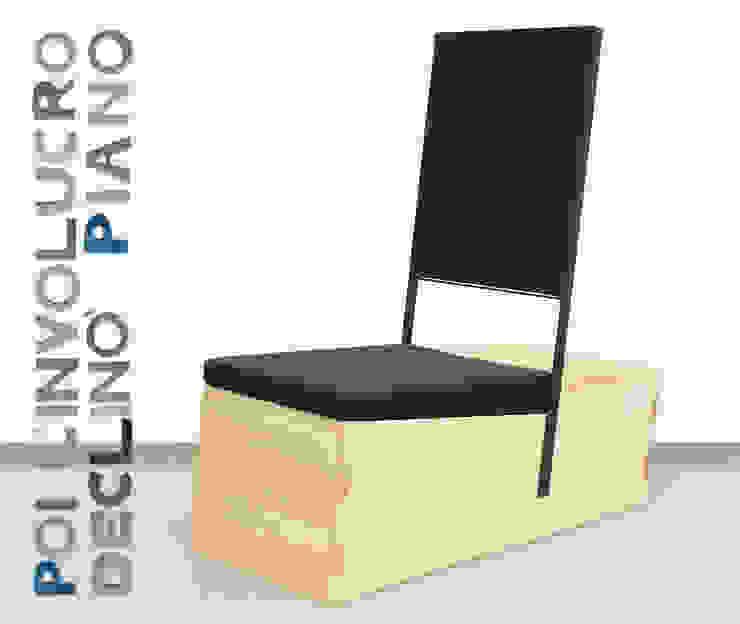 aMA di Fabrizio Demma Atelier Scandinavo