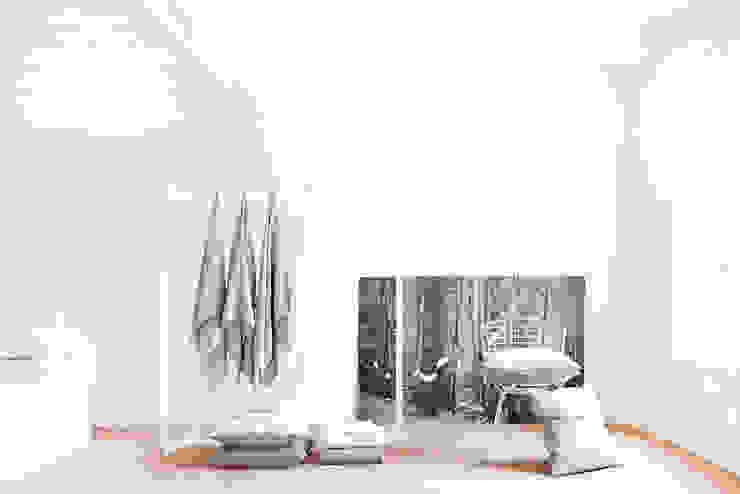Textiles naturales de KOKO KLIM Minimalista