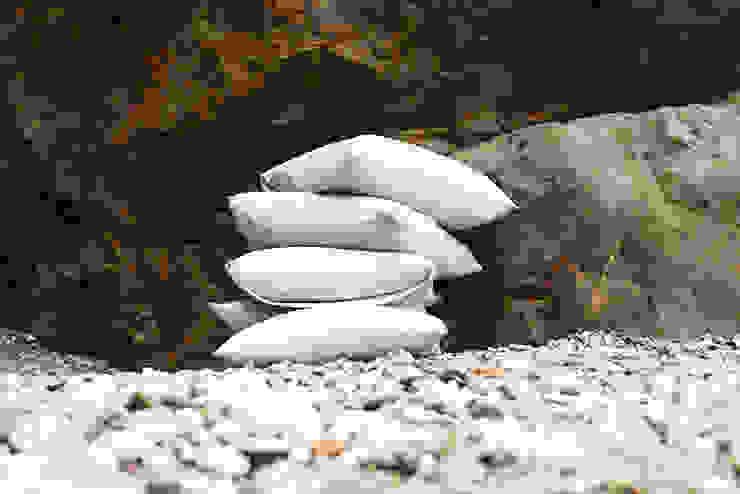 Pure linen cushions KOKO KLIM BedroomTextiles
