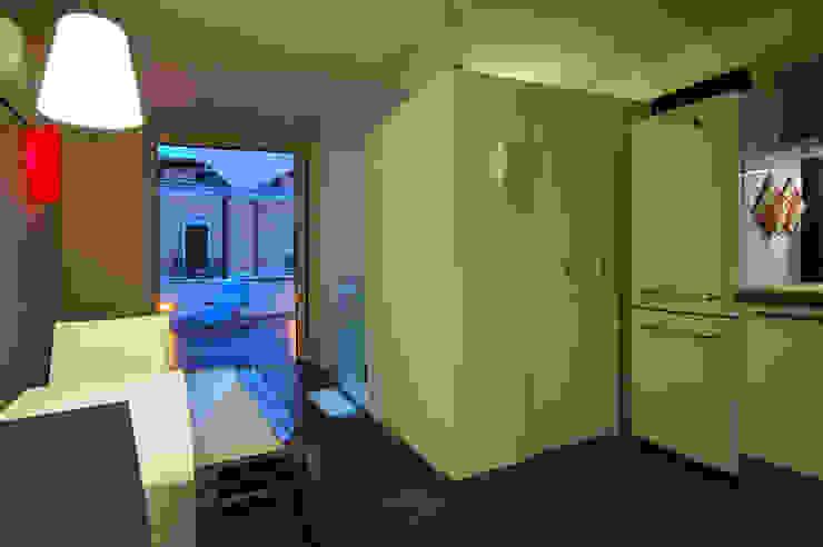 casa L di Pino Cimino Architetto Moderno
