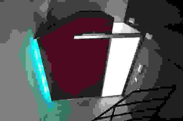 ingresso di Pino Cimino Architetto Moderno