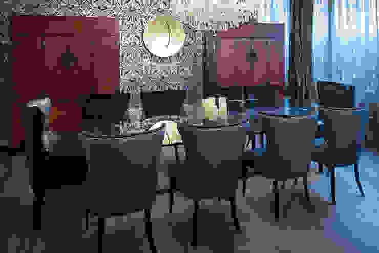 Interiorismo vivienda Comedores de estilo moderno de Isa de Luca Moderno