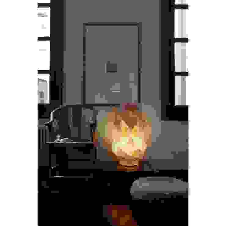 Lámpara de mesa Ánfora de Ociohogar Moderno