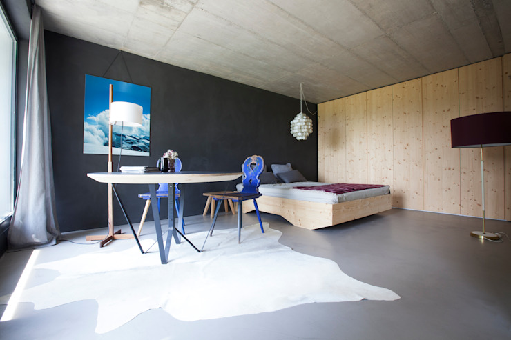 Studio Walchensee von Arnold / Werner