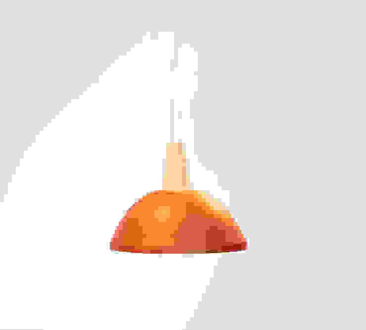 Dam Lamp de Natural Urbano Moderno