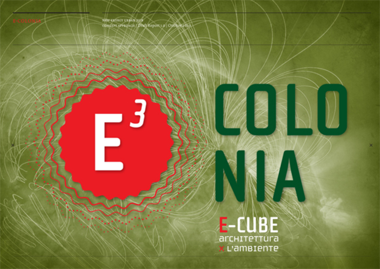 RIqualificazione energetica e funzionale ex colonia elioterapica BBPR Legnano di Studio BASE Eclettico
