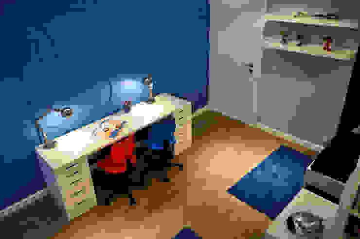 Wandpaneele Nr.05 LOFT DESIGN SYSTEM Moderne Kinderzimmer von Loft Design System Deutschland - Wandpaneele aus Bayern Modern