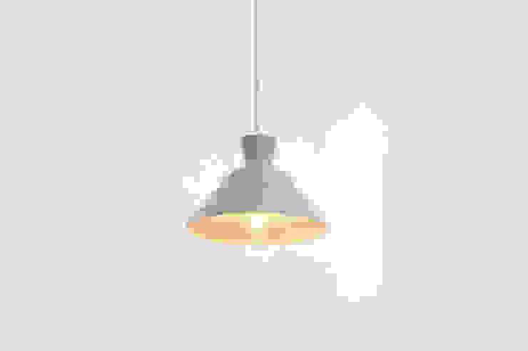 Droplet Lamp de Natural Urbano Moderno