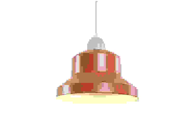 Num Lamp de Natural Urbano Moderno