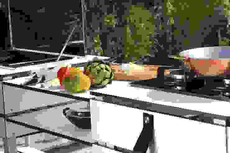 現代  by OCQ - Outdoor Cooking Queen, 現代風