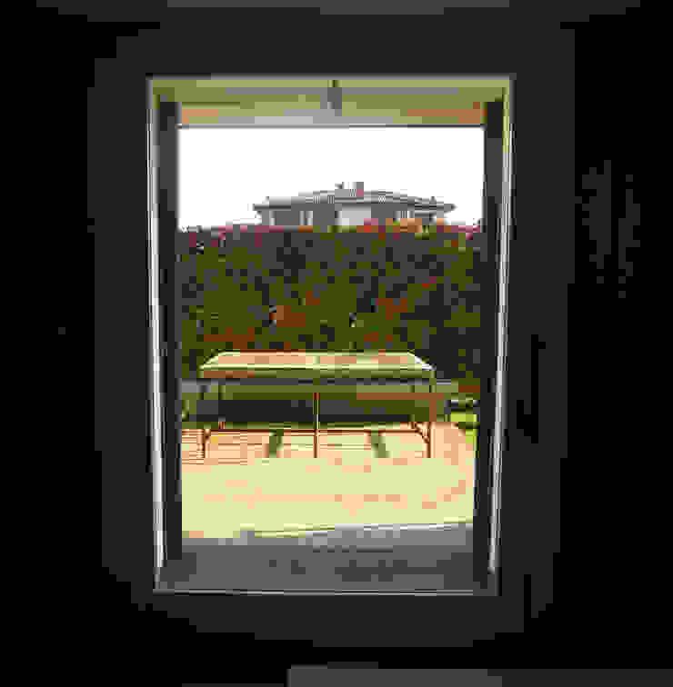 Villa privata a Casalgrande Case di GPASTUDIO