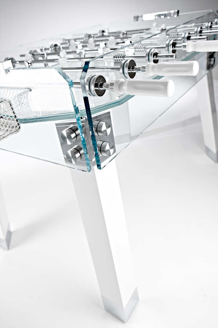 Contropiede Foosball Table : modern  by Quantum Play, Modern