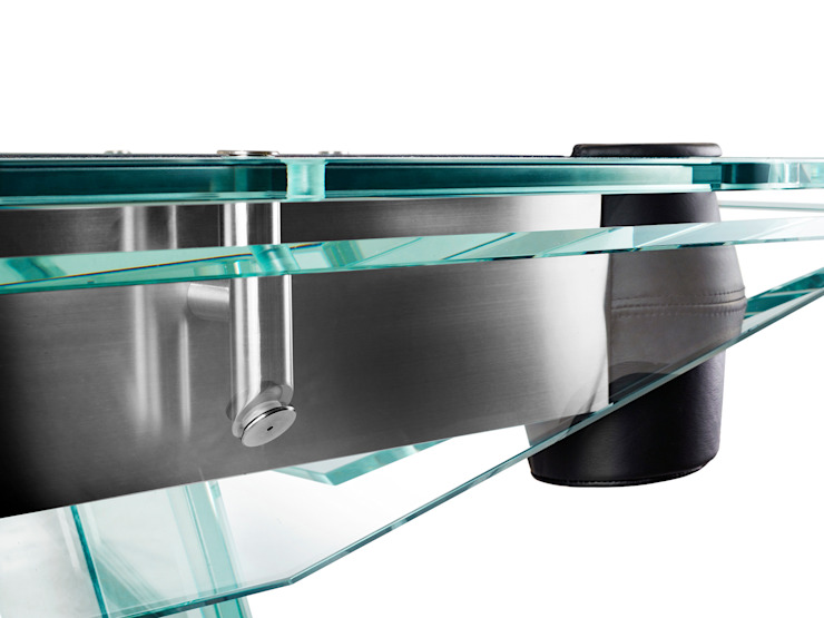 Filotto Pool Table: modern  by Quantum Play, Modern