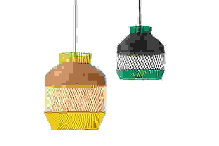 Gabbia Lamp の RYOSUKE FUKUSADA