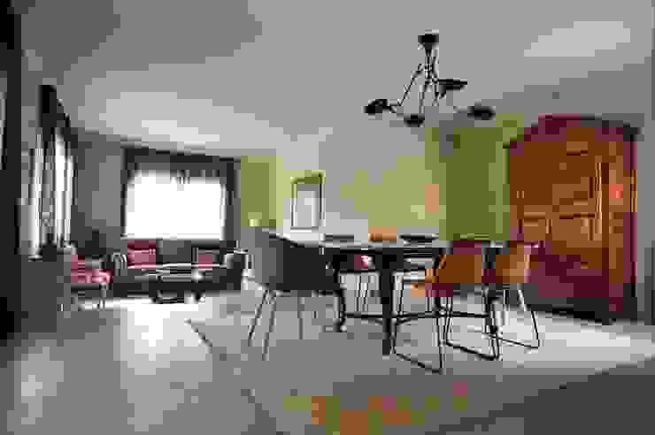 Klasik Yemek Odası BONBA studio Klasik